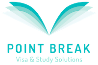 Point Break Visa Study